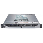 DELL PowerEdge R430 64GB 2x 500GB SSD 4x 3TB SAS